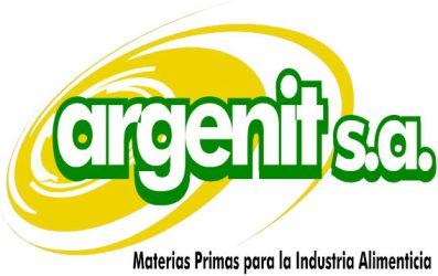 logo Argenit